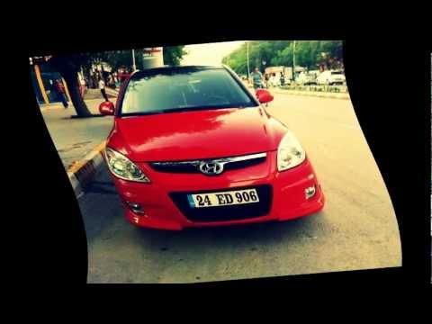 Hyundai I30 Modifiye Youtube
