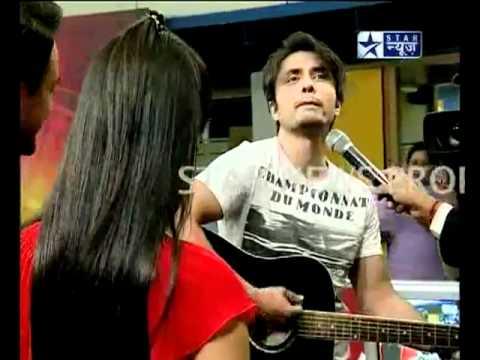 Chal Dil Mere (Live) - Ali Zafar;Katrina Kaif;Imran Khan