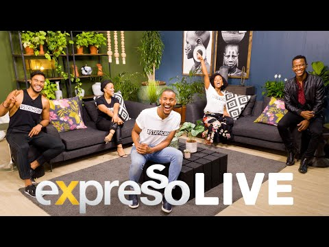 Expresso Show LIVE   5 June 2020   FULL SHOW