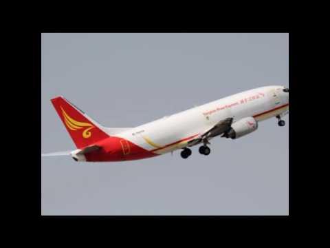 yangtze airlines