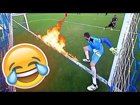 BEST FOOTBALL VINES  ⚽️ NEW 2019 ⚽️ GOALS, SKILLS, FAILS #1