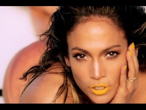 Jennifer Lopez Feat. Pitbull - Live It Up (Edson Pride Remix)