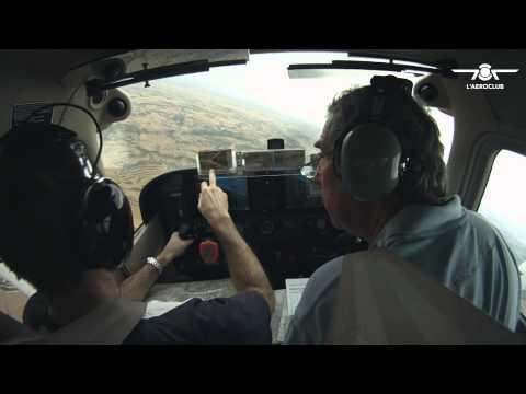 58ª Volta Aèria de Catalunya 2012 - Parte 2 de 6 - Etapa 1: de Sabadell a Benabarre
