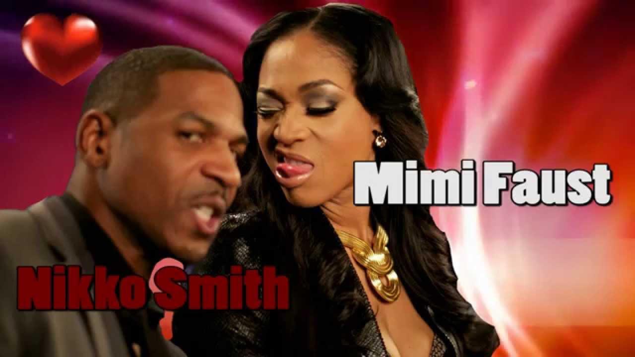 Mimi Nikko Scandal In Atlanta Love Hip Hop Star Mimi Faust