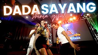 Dada Sayang - Live Koplo - Shinta Gisul (Official Music Video ANEKA SAFARI)