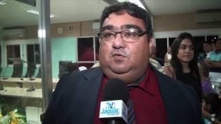 Mauricio Martins atribuiu sua derrota a falta de honradez da palavra de alguns políticos