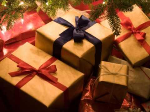 Stuart McLean   Christmas Present