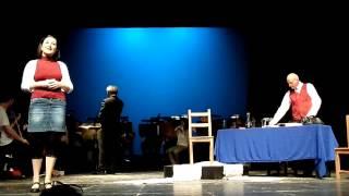 """Miskolci Nemzeti Színház """"Operácska"""" Donizetti: Szerelmi bájital Thumbnail"""