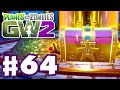 Plants vs. Zombies: Garden Warfare 2 - Gameplay Part 64 - 200 Star Gnome Chest! (PC)