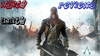 Assassin's Creed Unity - Review (XBOXONE/PS4)