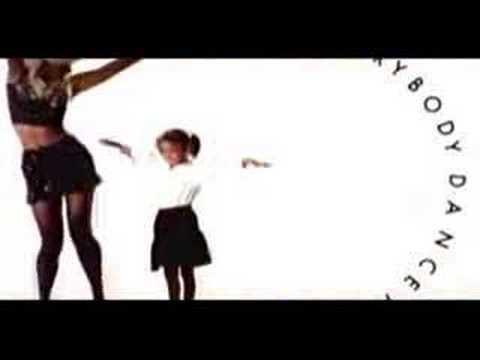 C&C MUSIC FACTORY - EVERYBODY DANCE NOW