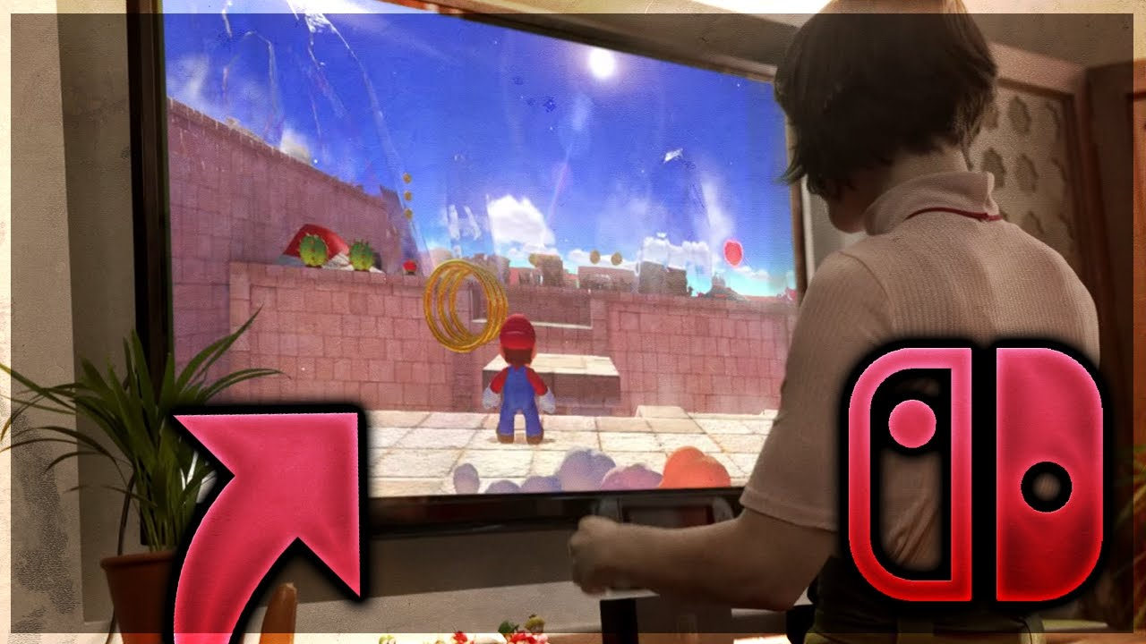 Nintendo Switch Tons Of Game Rumours New 3d Mario