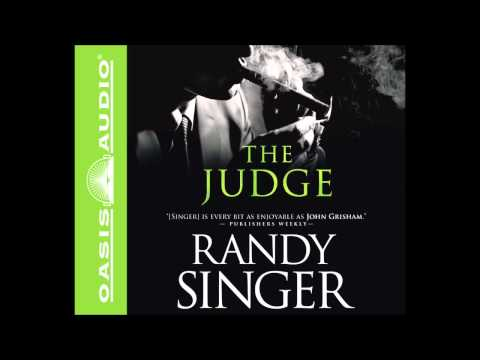 """""""The Judge"""" by Randy Singer - Chs. 1 & 2"""