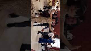 Свадьба Лезгинка