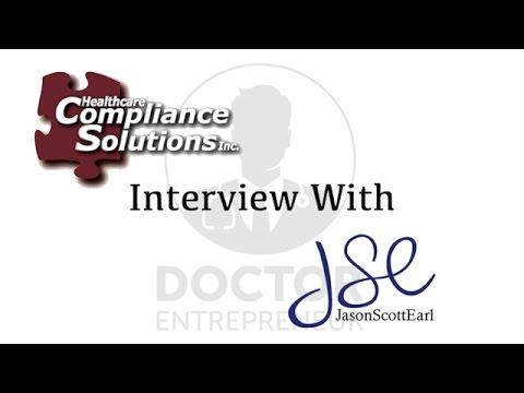 HCSI Interview with Jason Scott Earl Episode: 13