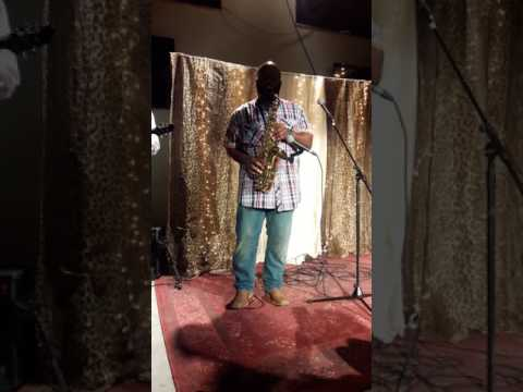 Performing at Salty in Tulsa ,Ok