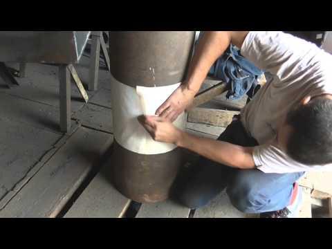 видео: банная печь от А до Я. Хорошая печь для бани