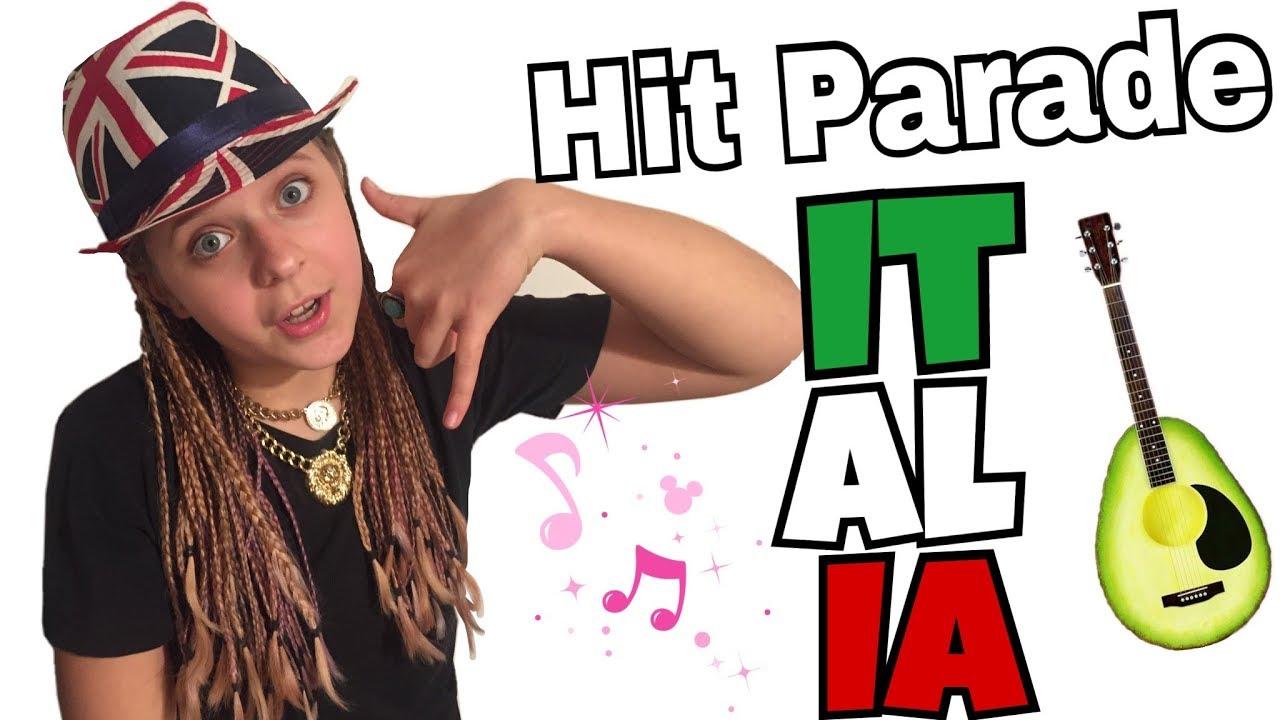 Итальянские песни новинки скачать