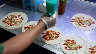 KEBAB HARGA 5 RIBU !!! INDONESIA STREET FOOD