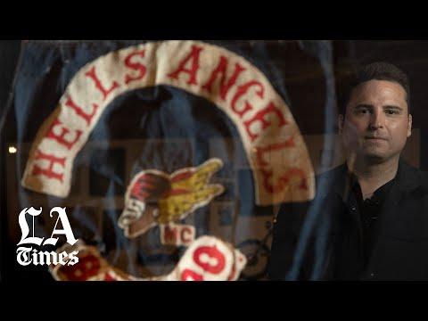 Download Collecting Hells Angels memorabilia isn't for the meek