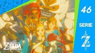 Videos Of Zelda Breath Of The Wild Miniplay Com