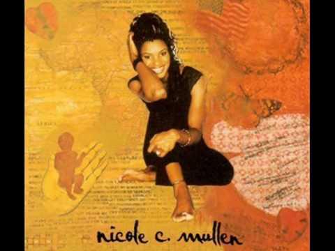 Nicole C. Mullen - Call On Jesus.wmv