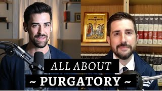 Everything You Ever Wanted to Know About Purgatory!