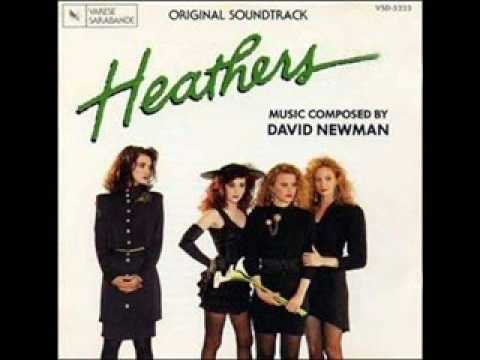 Heathers Soundtrack (12) Forest Chase