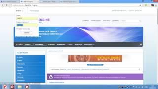 Как создать лаунчер майнкарфт (создание сайта)