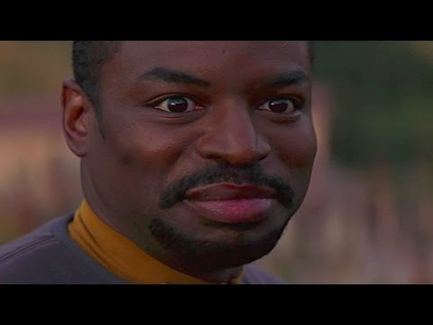 Meet Levar Burton at Salt Lake Comic Con Xperience 2016