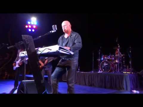 A Flock Of Seagulls - I Ran (So Far Away) Lyrics Live
