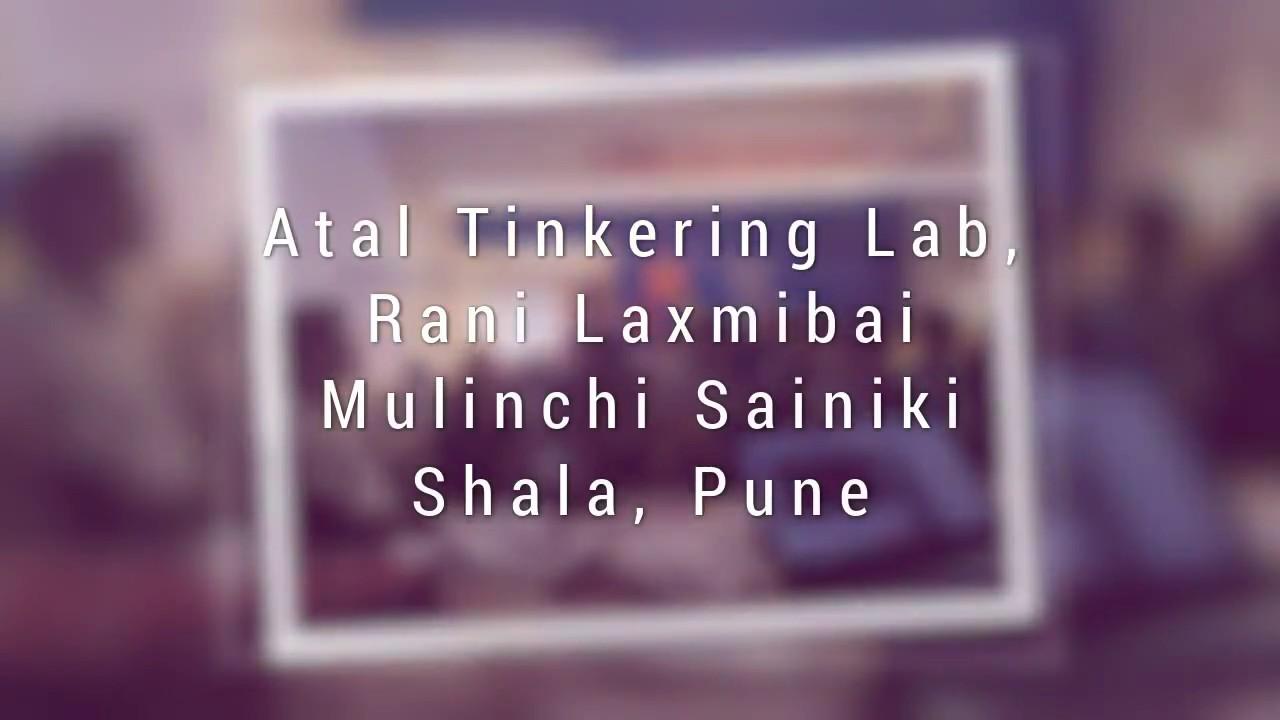 Establish Atal Tinkering Lab - Robolab Technologies Pvt  Ltd