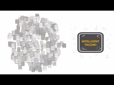 Thomson Reuters Intelligent Tagging