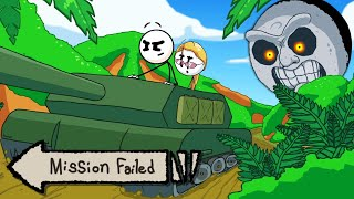 ФИНАЛ ГЕНРИ СТИКМАНА ► The Henry Stickmin Collection #9 Completing the Mission #5
