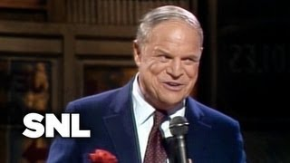 Don Rickles Monologue - Saturday Night Live