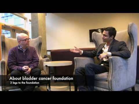 Can healthy lifestyle beat cancer ? Mr Howard Cohen tells his story