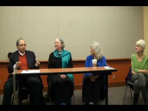 The Portland Women's Movement, Part I: Origins, History of Social Justice Organizing 2013