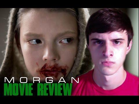 Morgan Movie Review by Luke Nukem