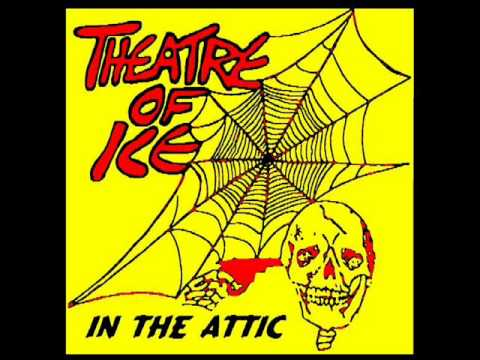 Theatre of Ice  Within the Ruins of a Mind