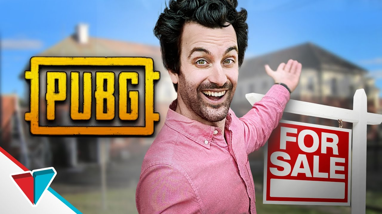 Selling Erangal properties in PUBG - Real Estate