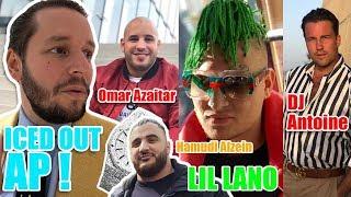 All Clients in ONE DAY: DJ Antoine, Lil Lano, Omar Azaitar & Hamudi Alzein