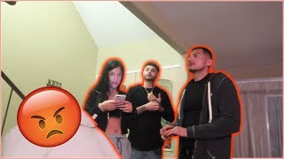 OUR AIR BNB HAD US SO MESSED UP!!! **WE WERE FRUSTRATED**
