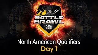 Blade & Soul Esports: Battle Brawl North American Qualifiers Day 1