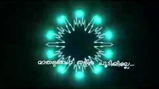 Pavizham pol - Nammukku parkkan munthiri thoppukal - Malayalam Lyric video