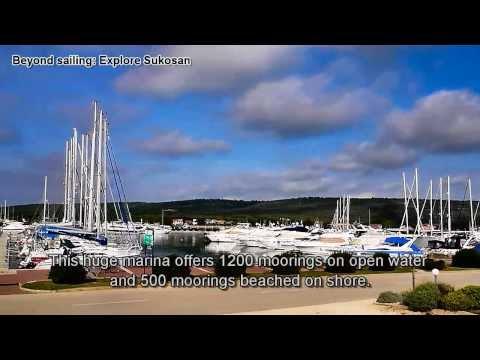 Beyond sailing: Explore Sukosan