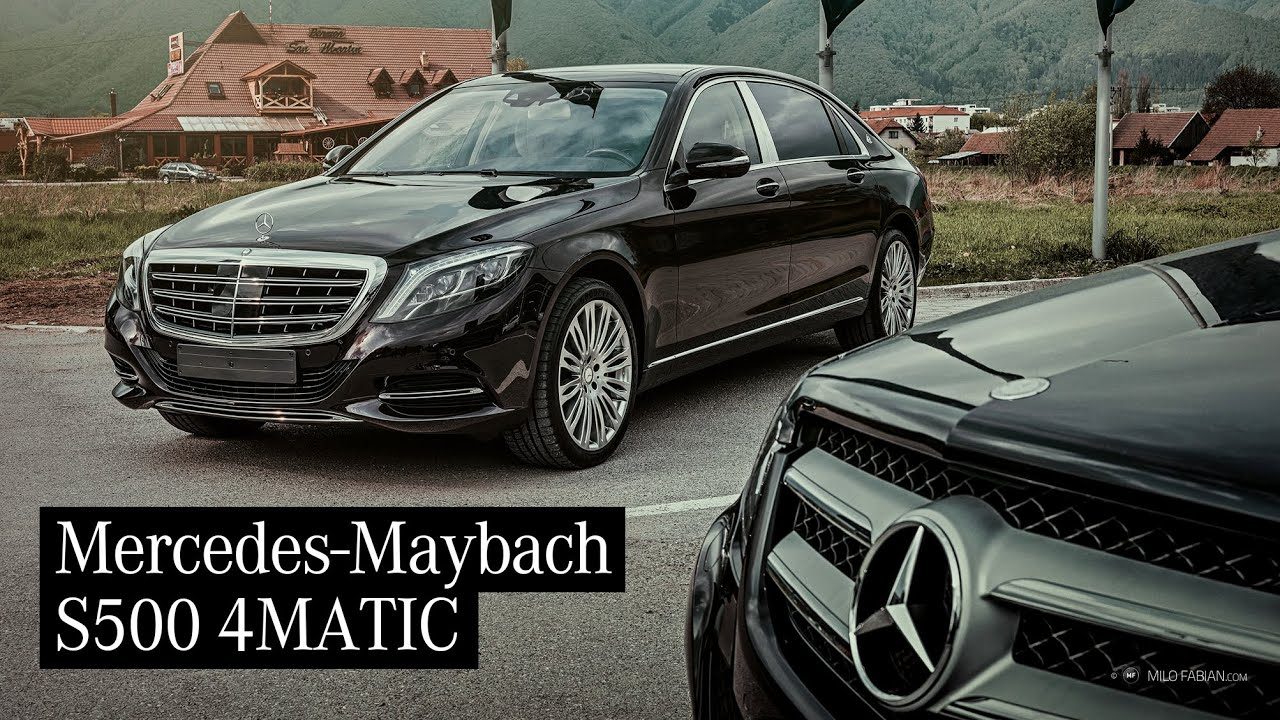 mercedes maybach s500 4matic 7 m ja 2015 v iline youtube. Black Bedroom Furniture Sets. Home Design Ideas