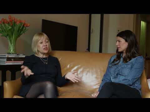 Cindy Gallop on Sex, Intimacy, and Having