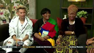 Expresso Show | 12 July 2019 | FULL SHOW