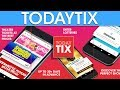 TodayTix – Theater Tickets by TodayTix Promo Video | Play Store