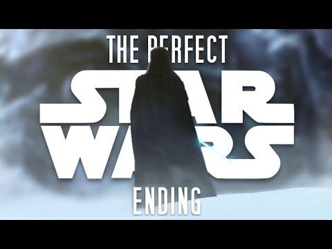 Star Wars: Clone Wars Season 7: The Perfect Ending